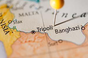 intermediazione e consulenza commerciale libia